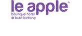 LEAPPLE Boutique Hotel @ Bukit Bintang