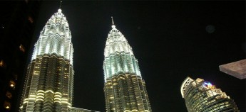 feature twin tower
