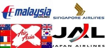 马航、亚航X、新航以及日航同意,凡是购买从3月11日至4月15日期间飞往日本的人士,可向以上航空公司取消航班索取悉数退款,或要求展延班机。