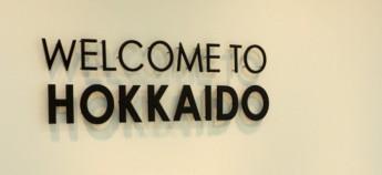 wellcome to hokkaido