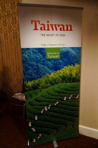Taiwan as one of the top 10 countries to visit in 2012