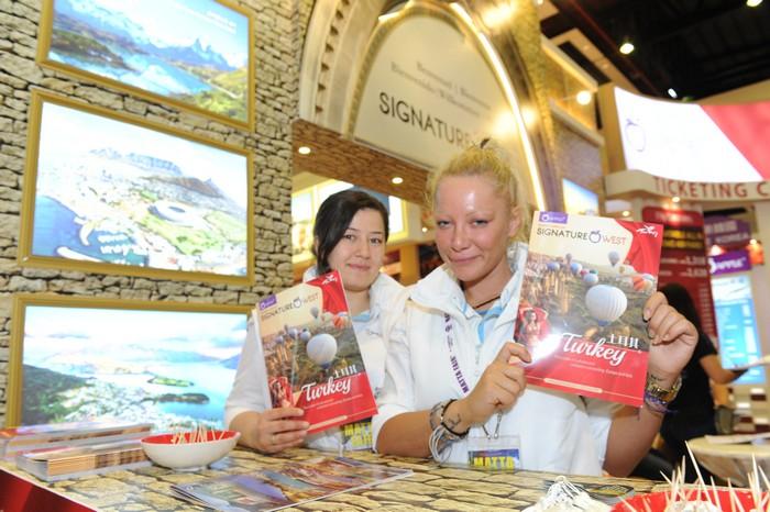 土耳其的异国风情,是吸引游客的利器之一。