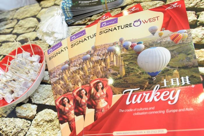 蘋果欧美主打产品之一——土耳其。