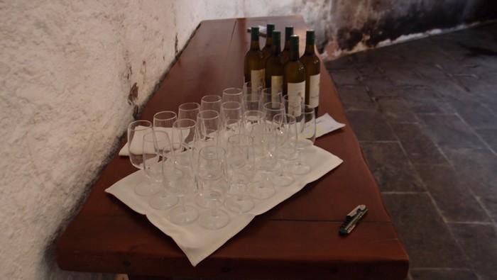 旅途中赏景,怎容错过品尝美酒佳酿?