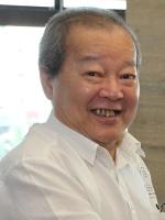 蘋果自游假期董事经理王富良