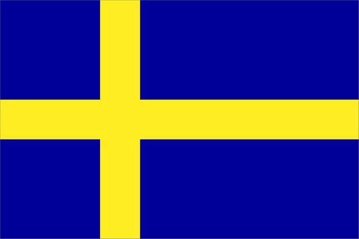 1 SWEDEN