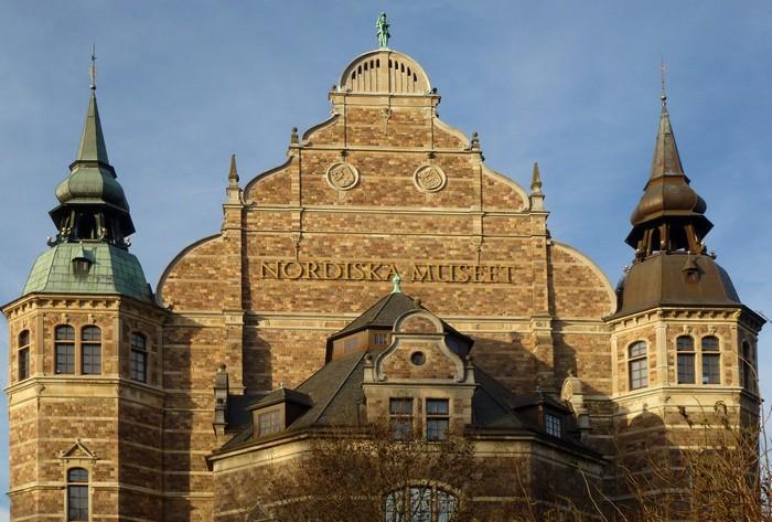 4 Nordiska Museet 1