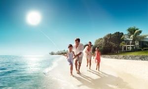 永远的休闲天堂,Club Med