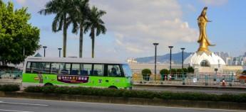 macau travel bus f