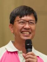 台湾休闲农业发展协会秘书长游文宏博士