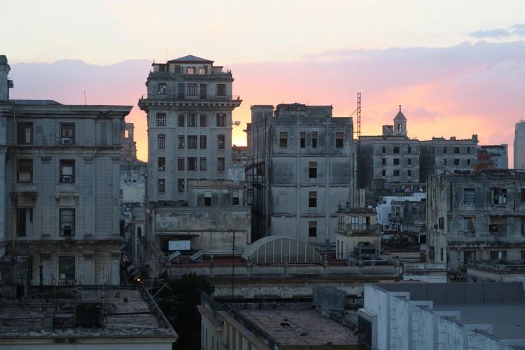 聯合国认可的144种殖民地有价建筑物,改头换面指日可待。