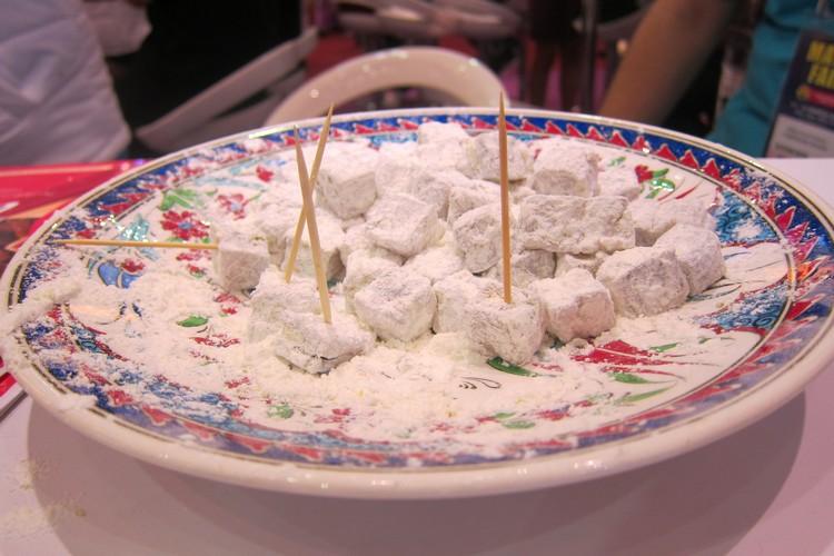 土耳其甜点~甜入你心~