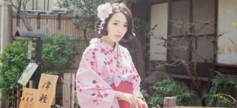 kimono f