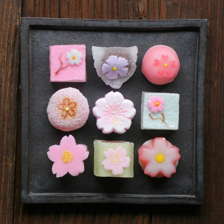 sakura candies heguozi(use this)