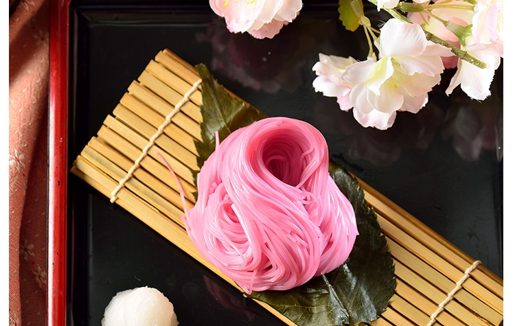 sakura noodle