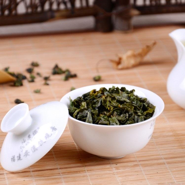 饮茶是中国悠久的传统文化,想要品一口真正的铁观音茶香,就该来到它的故乡!