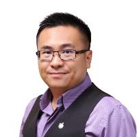 蘋果歐美产品管理副经理 卓锦威