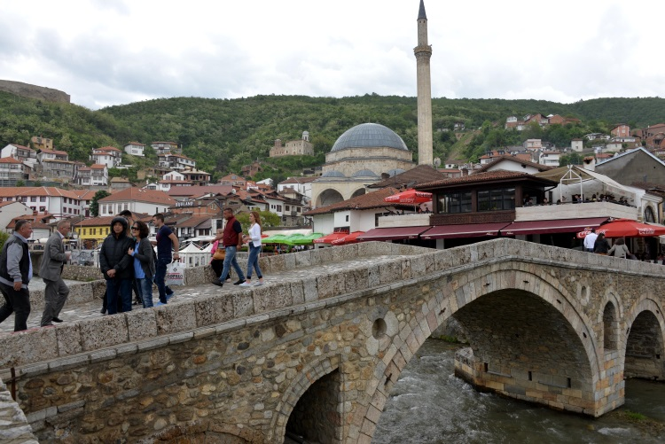 With only 9 years of independence and a UNESCO World Heritage status, Kosovo is a rising star in tourism.