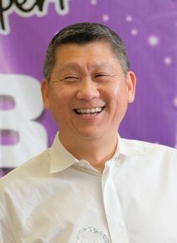 蘋果旅遊集團执行主席 拿督斯里李益辉太平绅士