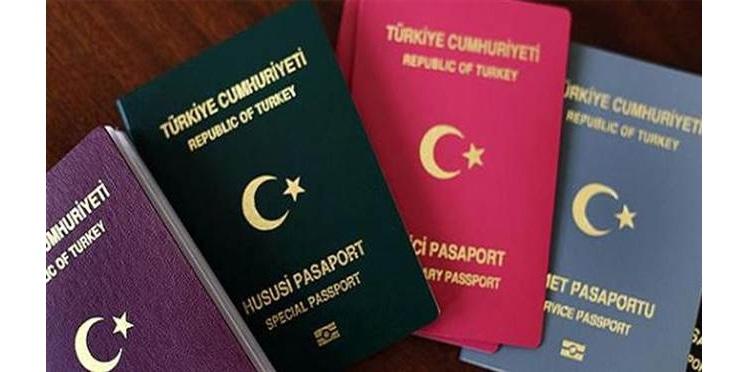 土耳其将护照颜色改为红色(图/linkedin.com)