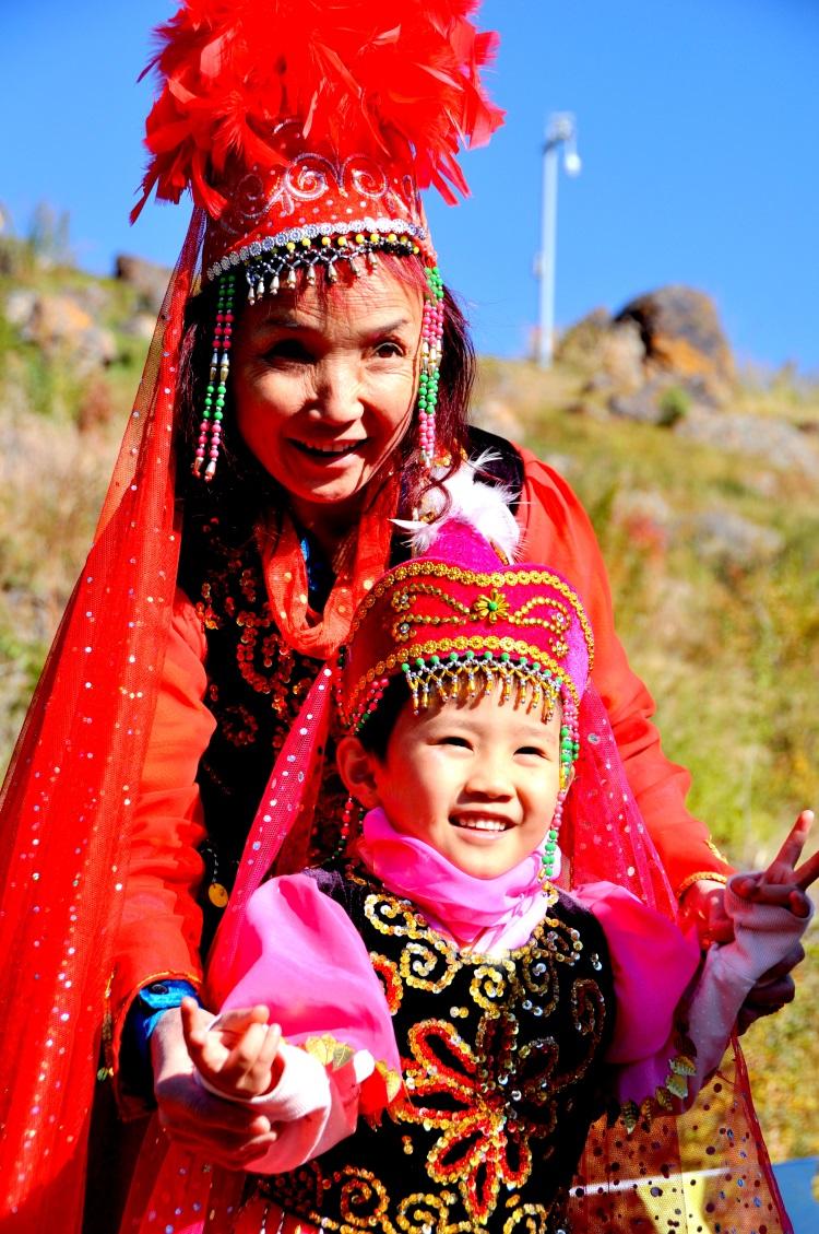 这,就是新疆。