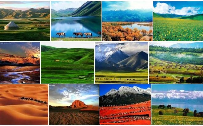 Xinjiang main photo