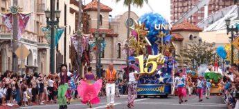 15th ann parade f