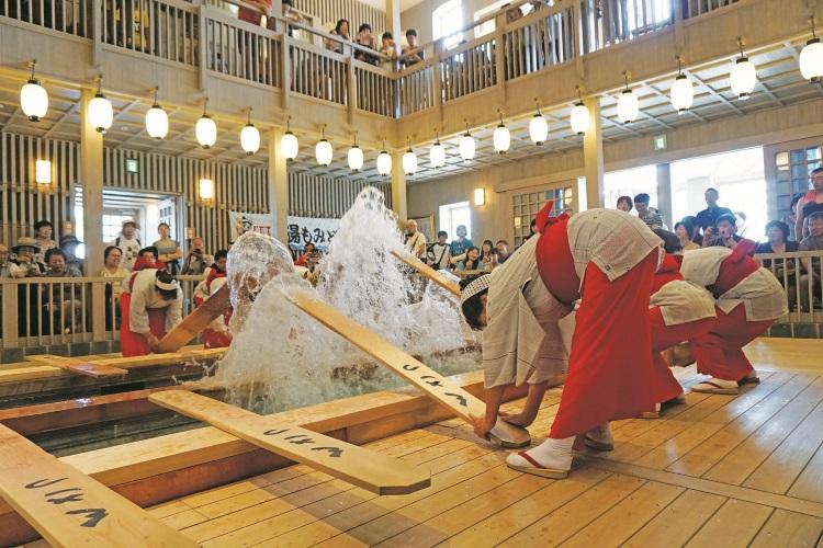 传统文化的延续——热揉