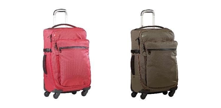 价值RM988令吉的英国品牌Go Travel手提行李箱。