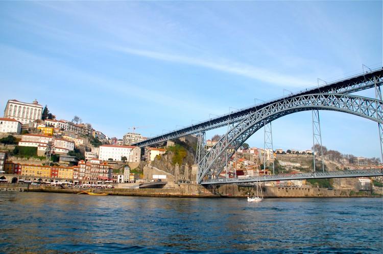 路易一世铁桥(Ponte de Dom Luis 1)