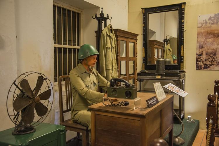 世界第二次大战时期,被日本军队用作军事基地。
