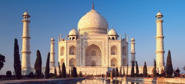 国际资讯_印度灿烂 世界文化遗产 - Apple 101°