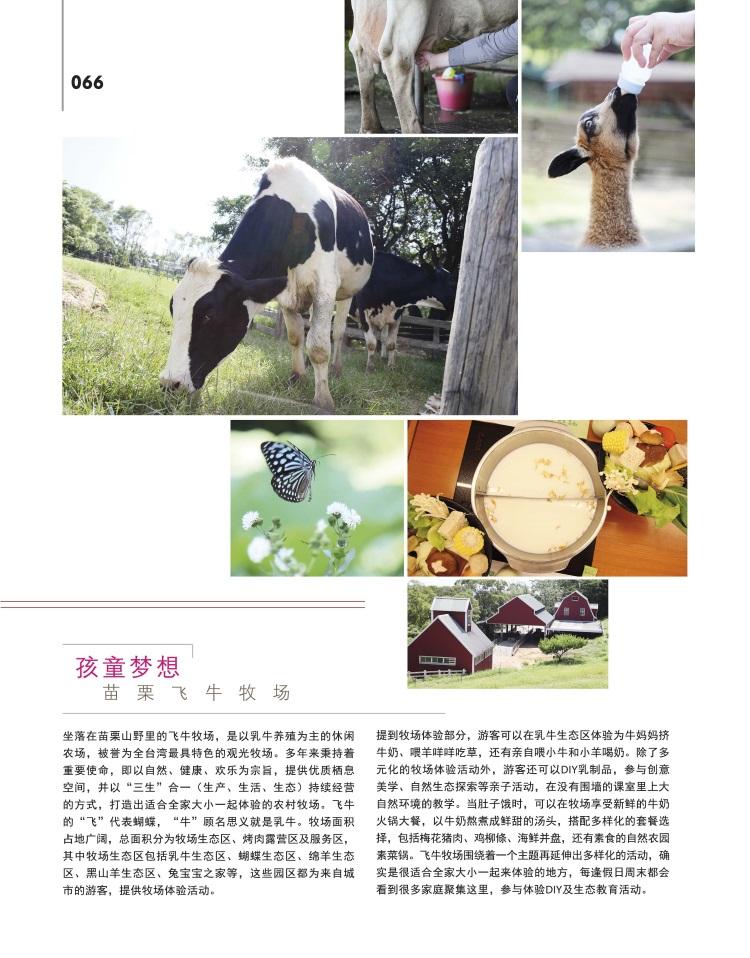 亲近台湾土地 与大自然对话(三)