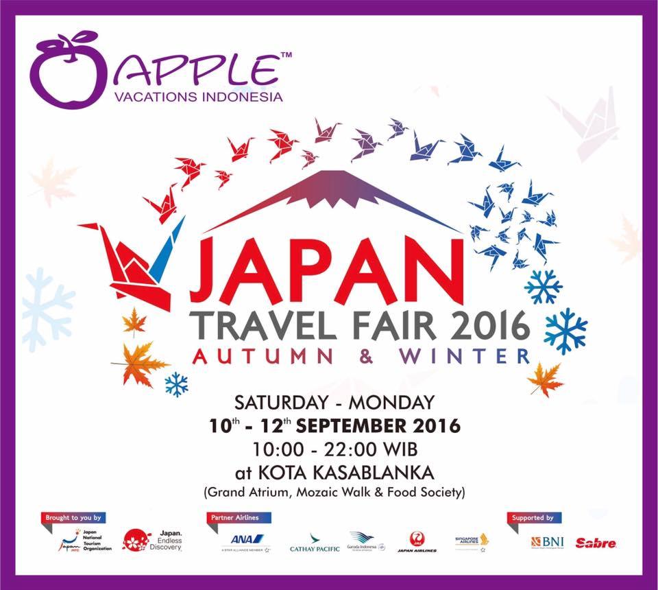 apple indo japan
