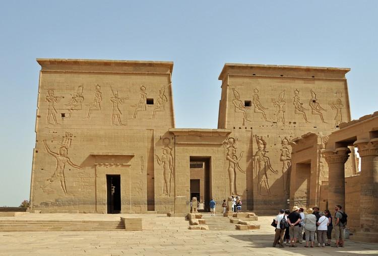 Philae_Temple
