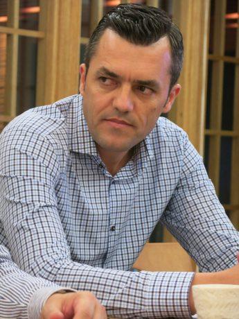 总裁-Mr.Neritan Selita