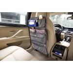 Go Travel Premium Backseat Organizer