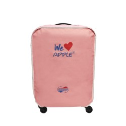 Apple Luggage Cover