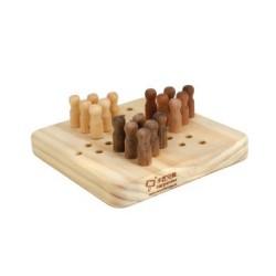 Carpenter Chinese Checker