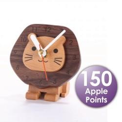 Carpenter Frans Clock