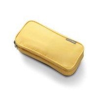 Design Go Yellow Cosmetic Bag