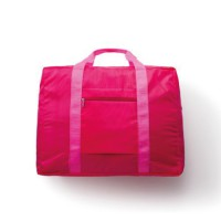 Design Go Pink Foldaway Packer