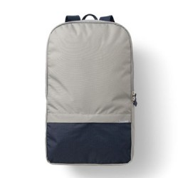 Design Go GY/NV Foldable Backpack