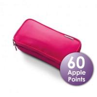 Design Go Pink Cosmetic Bag
