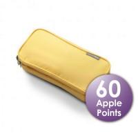 Design Go Yellow Cosmetic Bag