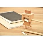Carpenter Roboni Pencil Sharpener