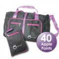 Apple Foldable Travel Bag
