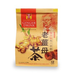 TKH Ginger Drink with Coconut Palm Sugar