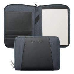 HUGO BOSS KEYSTONE CONFERENCE A5 FOLDER