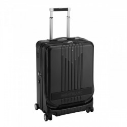 MONTBLANC Cabin Trolley with front pocket